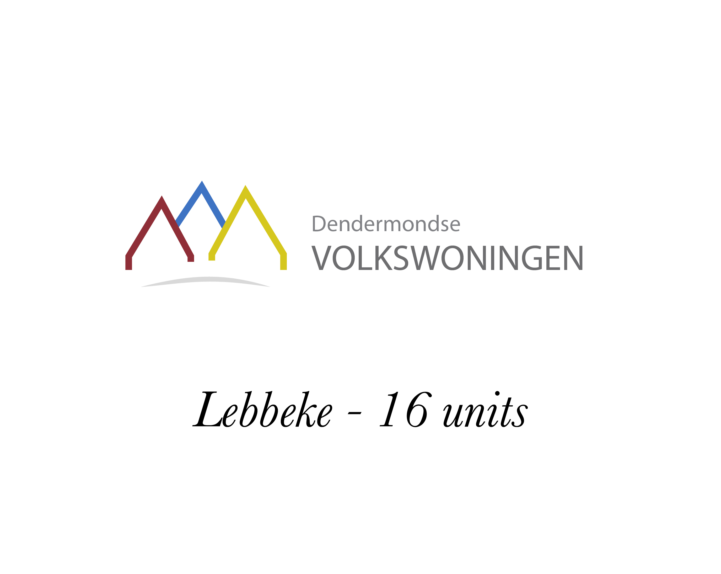 Dendermondse Volkswoningen - Hover